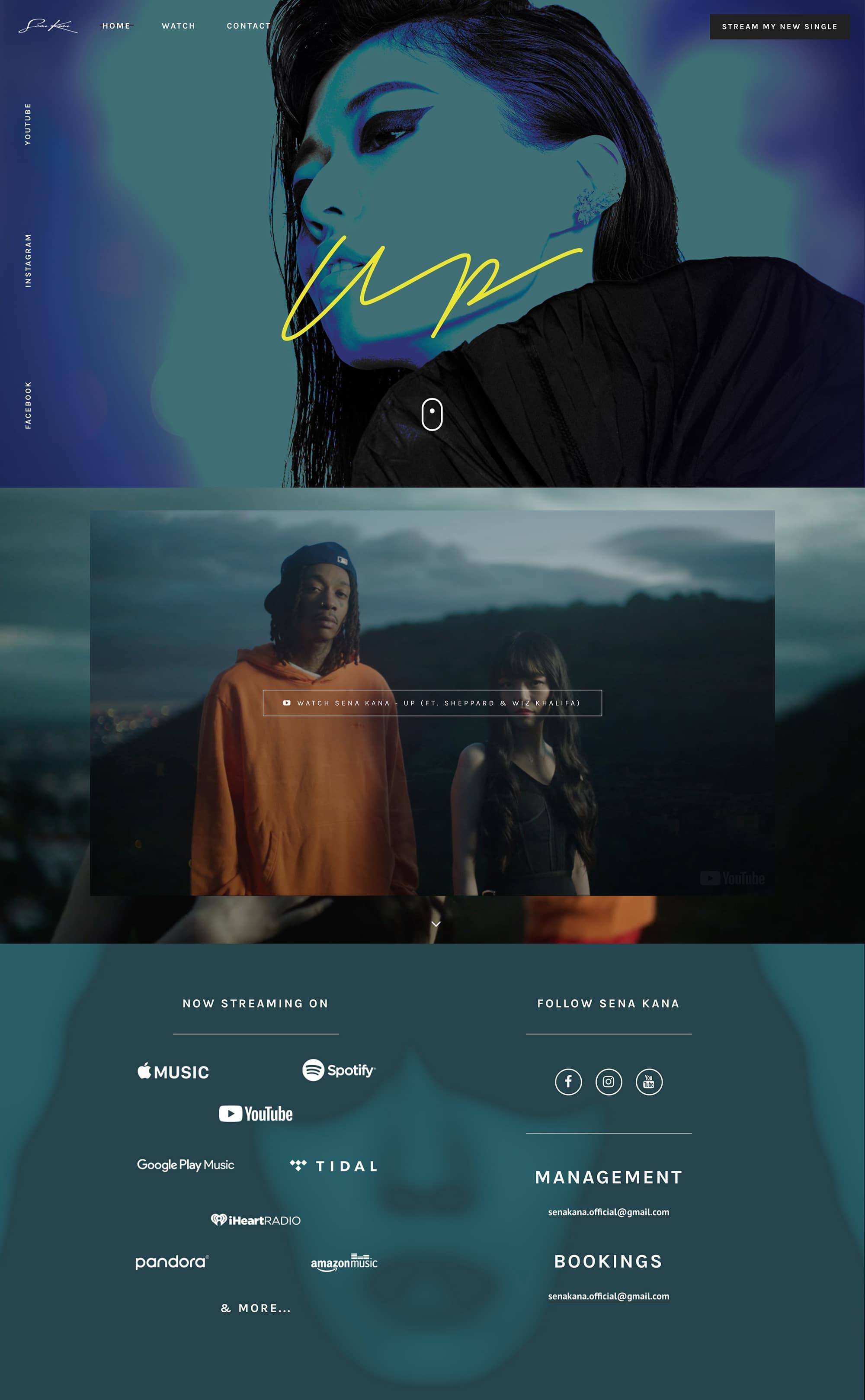 SK-Website